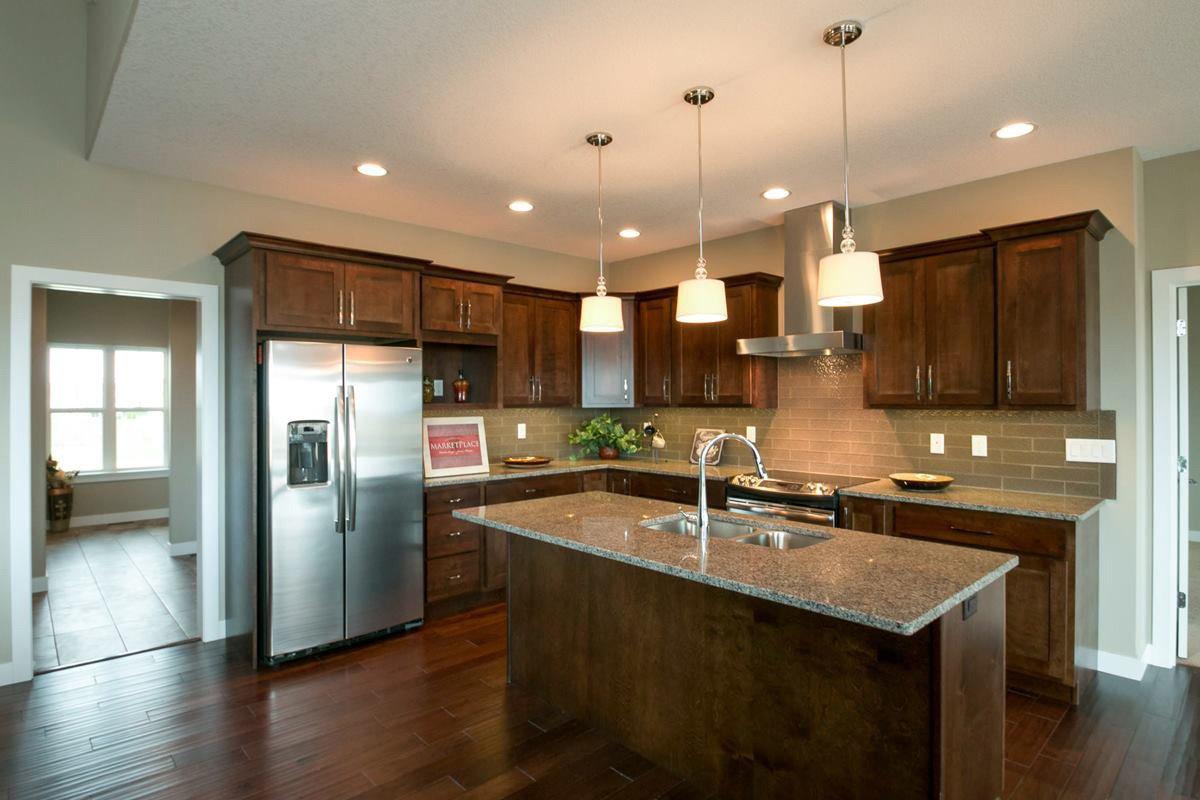 H&H Home Builders Interior Design Image #80