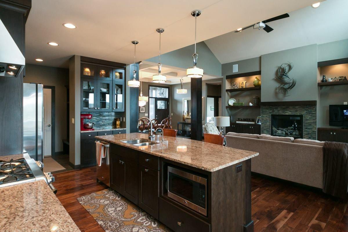 H&H Home Builders Interior Design Image #75