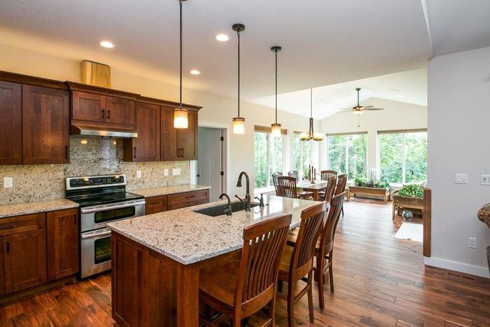 H&H Home Builders Interior Design Image #76