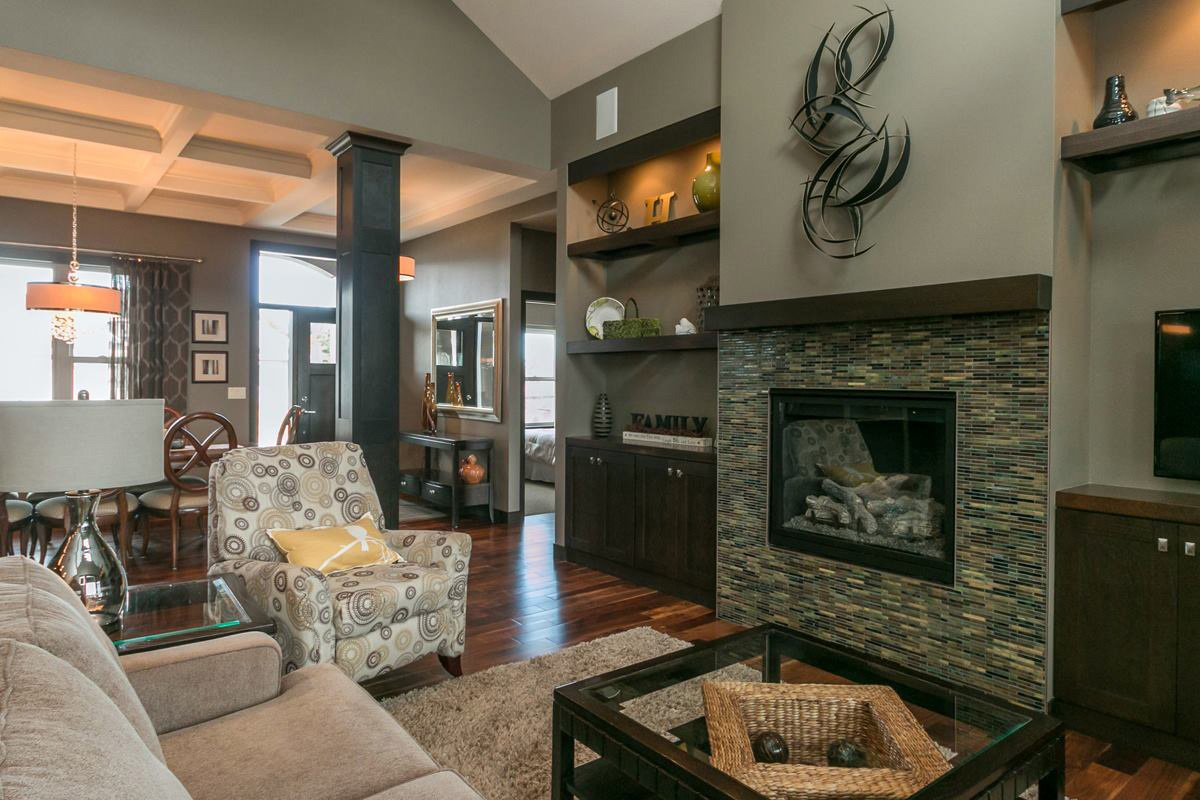 H&H Home Builders Interior Design Image #84