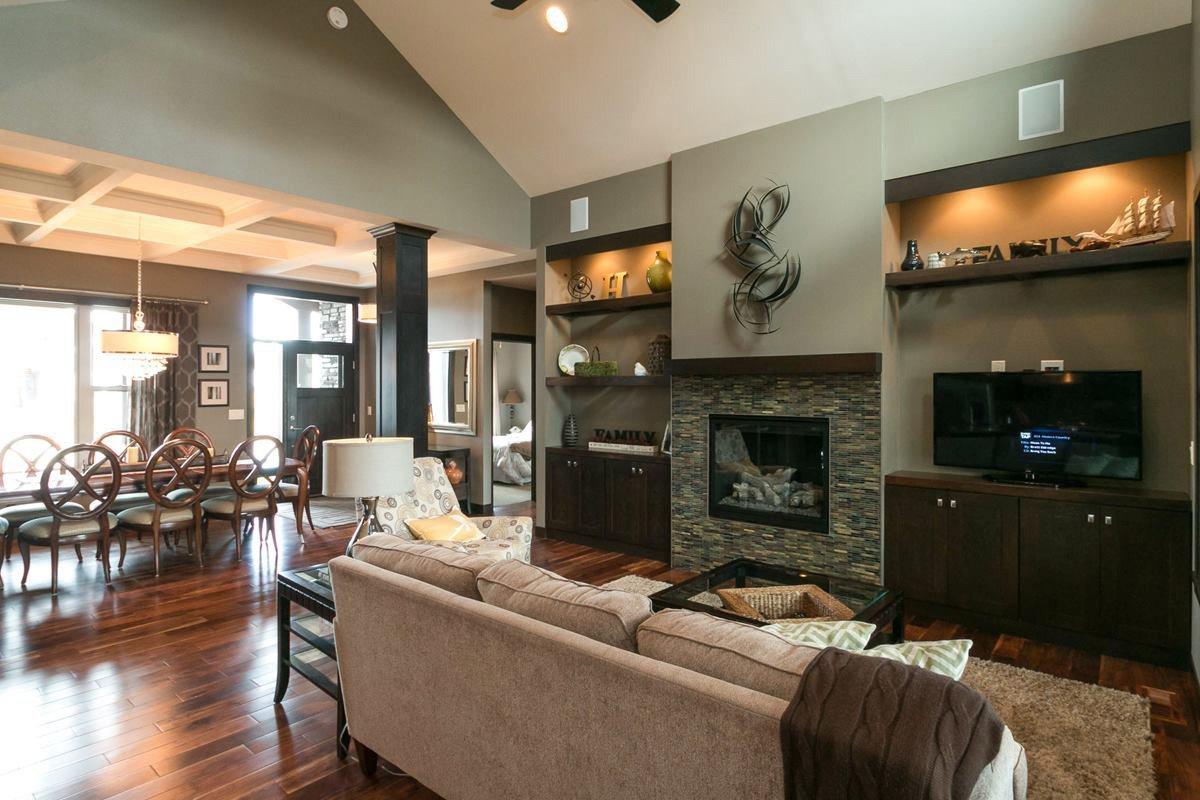 H&H Home Builders Interior Design Image #81
