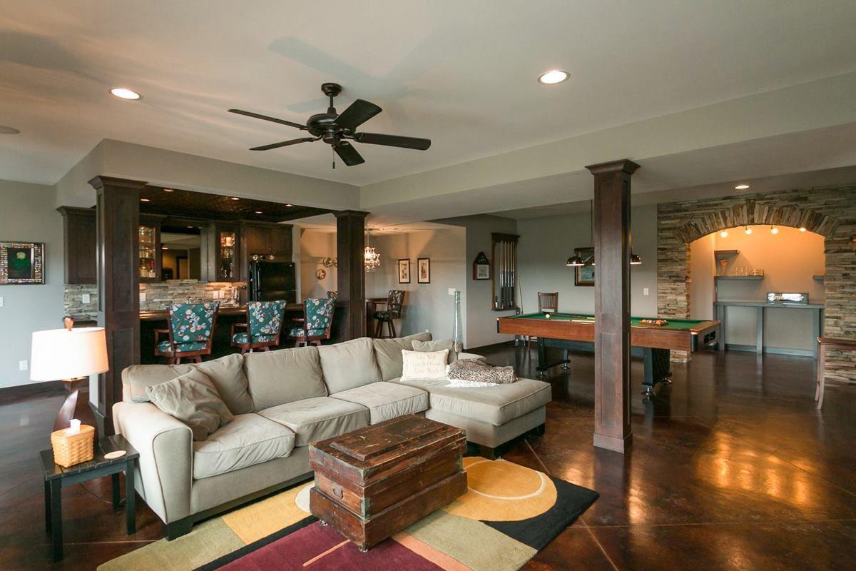 H&H Home Builders Interior Design Image #89