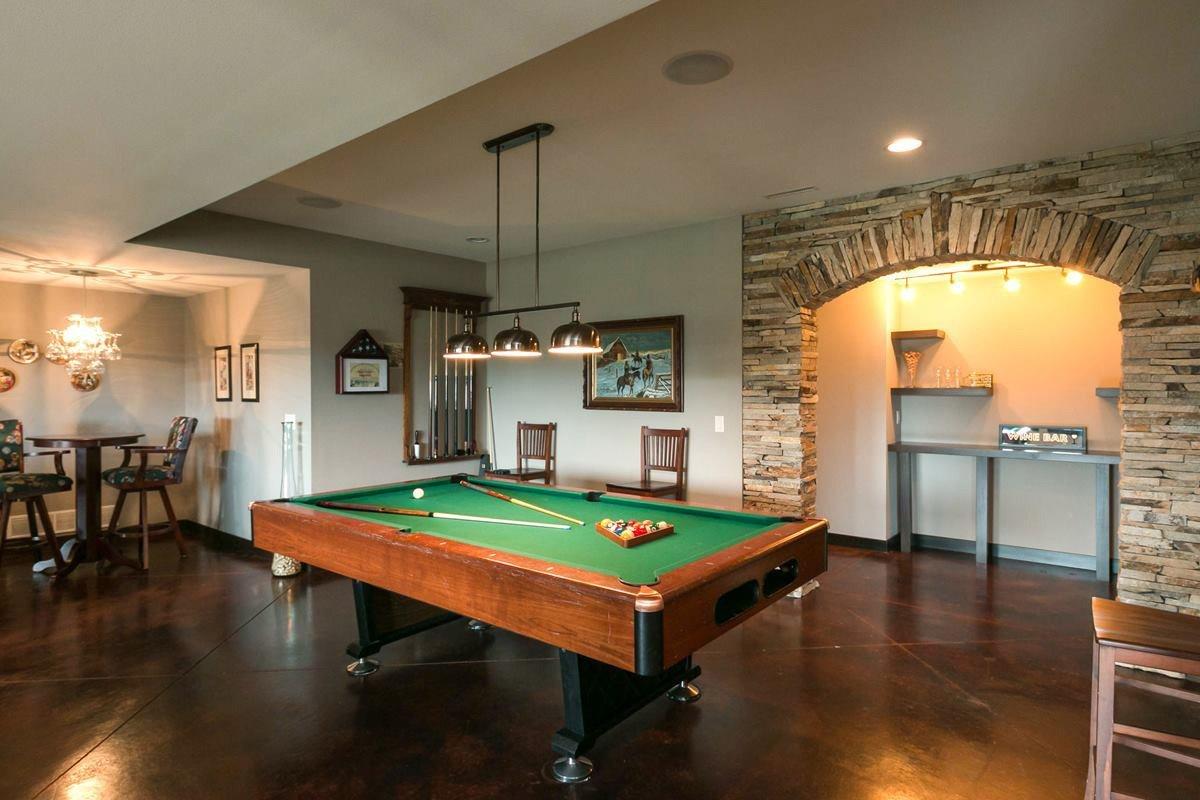 H&H Home Builders Interior Design Image #87