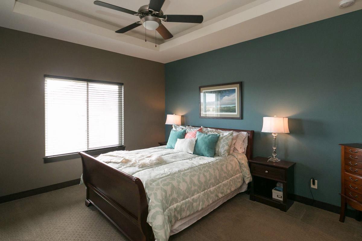 H&H Home Builders Interior Design Image #97