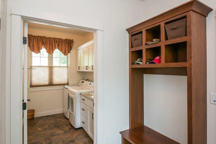 H&H Home Builders Interior Design Image #99