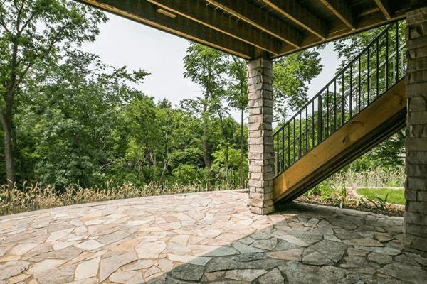 H&H Home Builders Exterior Design Image #27