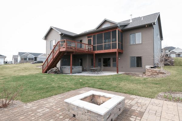 H&H Home Builders Exterior Design Image #29