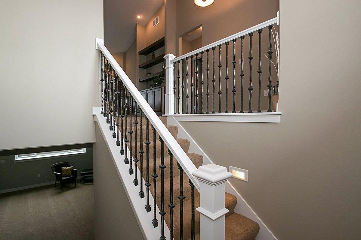 H&H Home Builders Interior Design Image #100