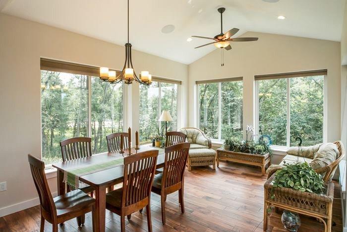 H&H Home Builders Interior Design Image #101