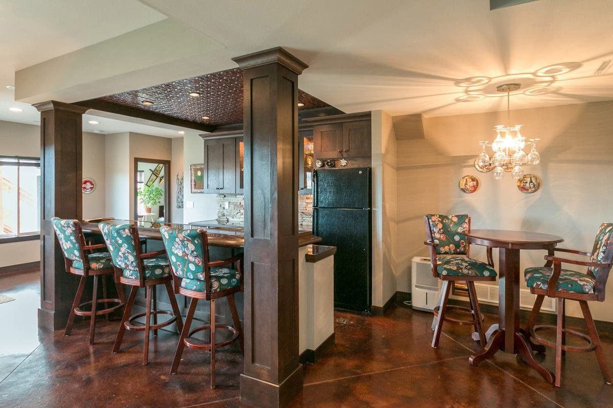 H&H Home Builders Interior Design Image #103
