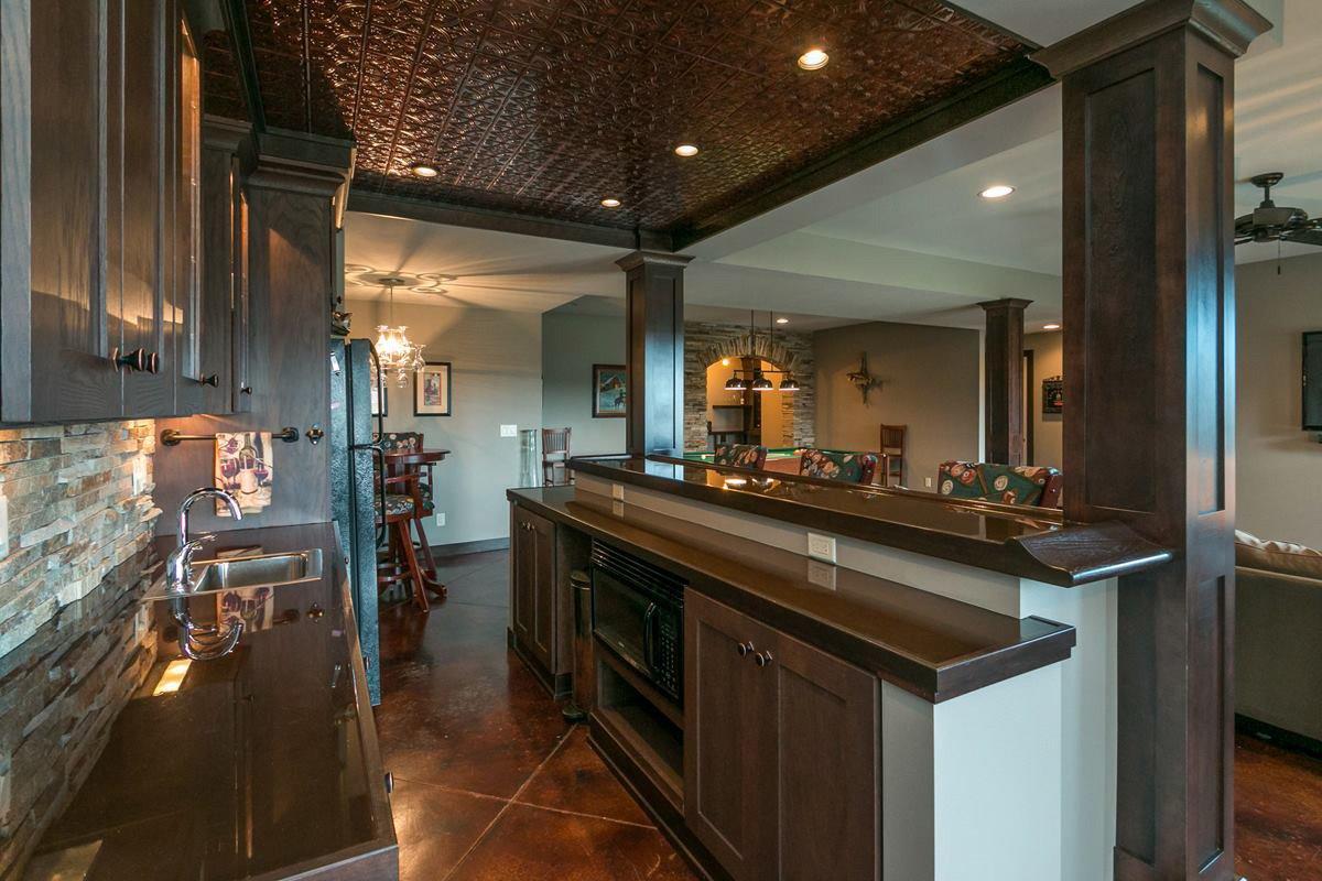 H&H Home Builders Interior Design Image #94