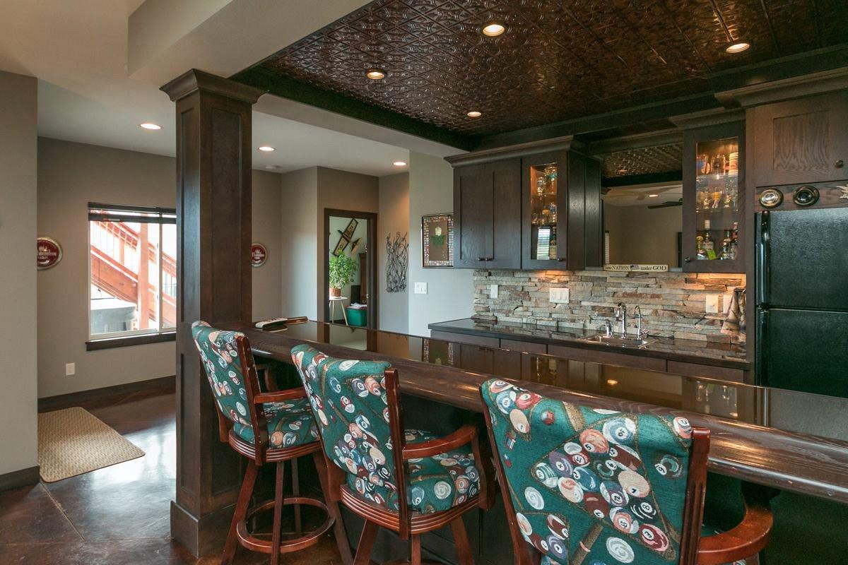 H&H Home Builders Interior Design Image #102