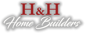 H&H Home Builders Logo