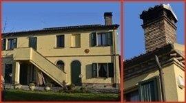 interventi di ristrutturazione edile