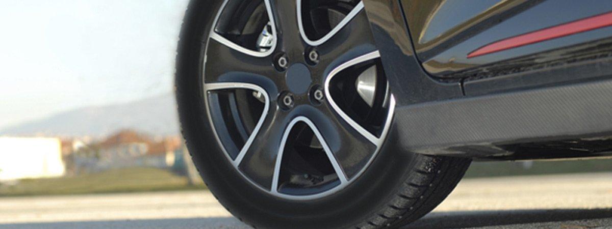 Suncoast Automotive Services car wheel service