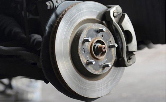 suncoast automotive servics brake discs
