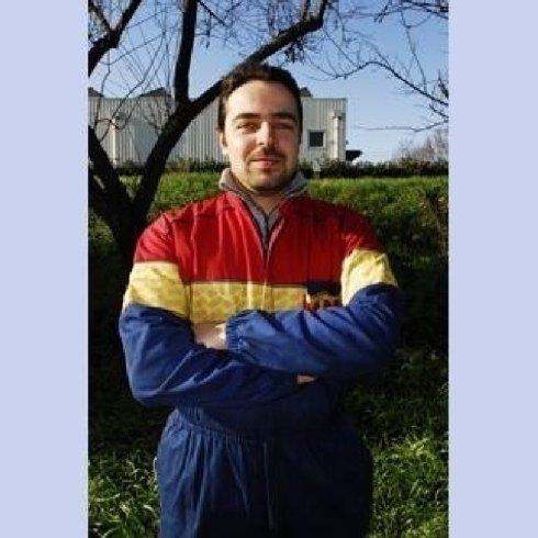 Juri Grechi responsabile vendita e assistenza