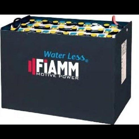 accumulatori water less