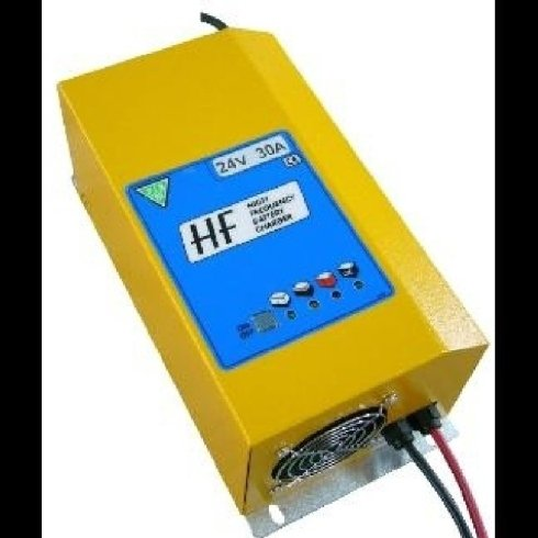 caricabatterie pbm hf