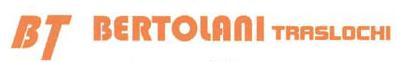 BERTOLANI TRASLOCHI - Logo