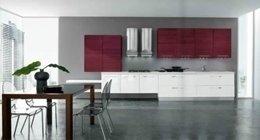 mobili moderni cucina