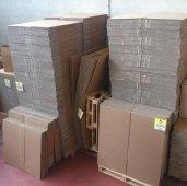 materiale per imballaggio