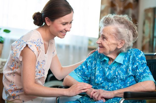 Home Health Care Providers Houston TX
