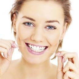 Terapie estetica dentale Catania