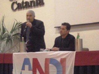 Conferenza dell'ANDI