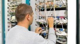 manutenzione impianti elettrici condominiali, lavori straordinari condominiali, supervisione lavori condominiali