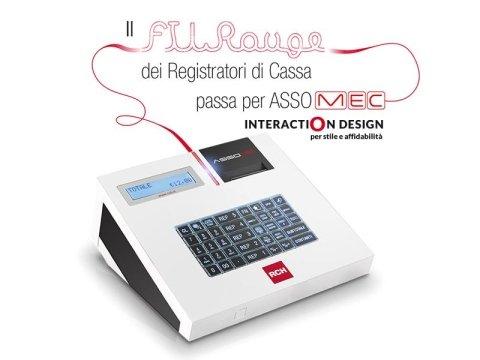 Registratore di cassa ASSO MEC