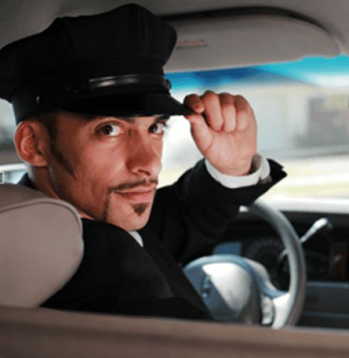 noleggio auto da cerimonia con autista