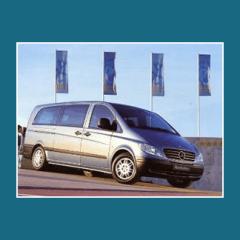 Minibus 9 posti