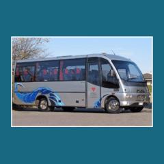 Bus 25 posti