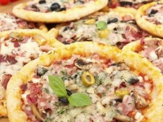 Pizzerie Collegno