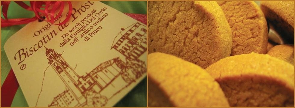 biscotti prosto