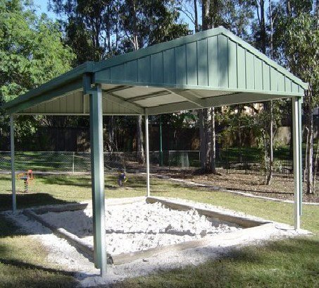 Garages | Toowoomba | Dependable Sheds