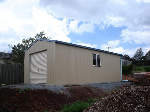 Garages toowoomba dependable sheds