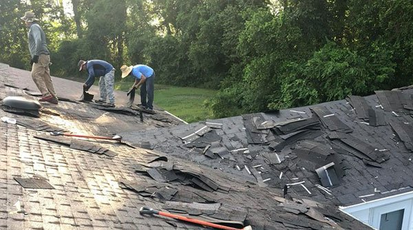 Home Erwin Nc Melvin S Roofing Llc