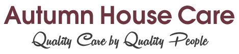 autumn house care logo