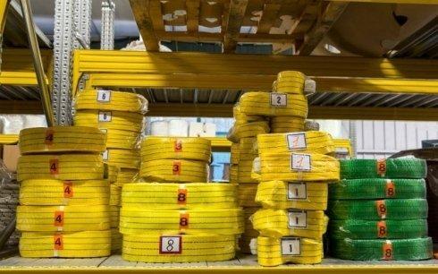 Fibre colorate sintetiche