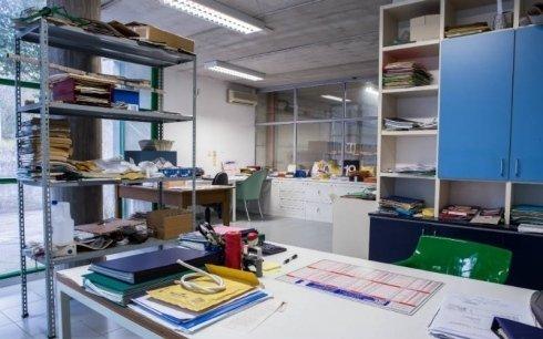 Ufficio Corderia Iddo Corai