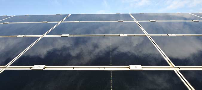 Can I Have Solar Panels Installed On A Flat Roof