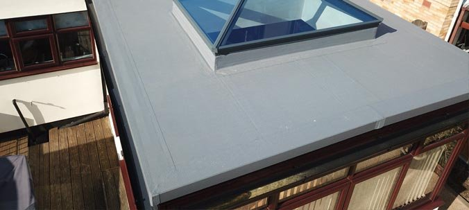 Will The Hot Weather Damage My Flat Roof