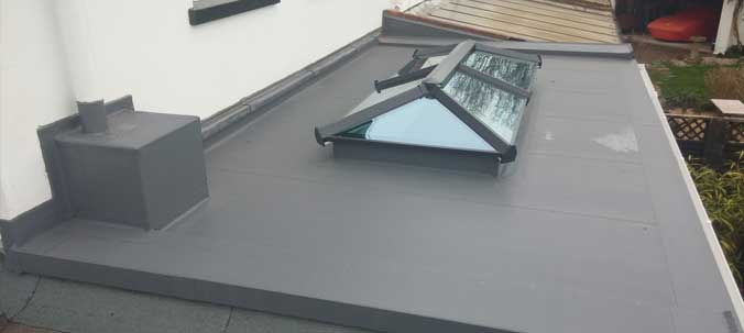 How Can You Reduce Condensation Problems In A Flat Roof
