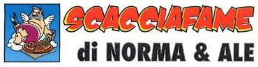 SCACCIAFAME - LOGO