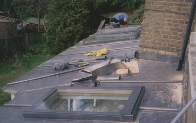 Roofing Repairs And Roof Replacement A Wilson Roofing