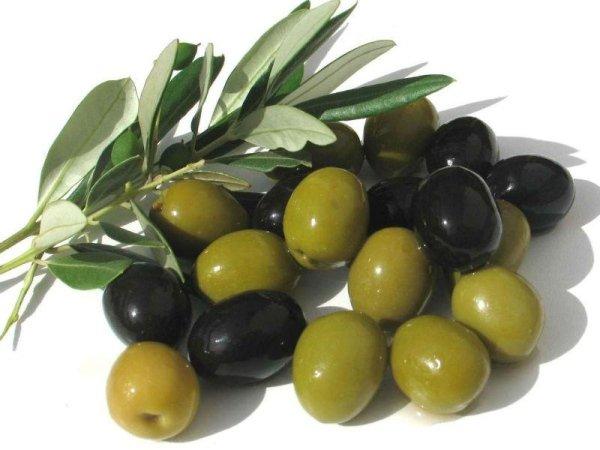 Olive e mandorle Olimandorle