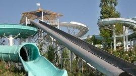 Wasserpark, Acqua Fun in Innichen, Konvention mit dem Erlebnisbad