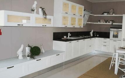 cucine di design magenta